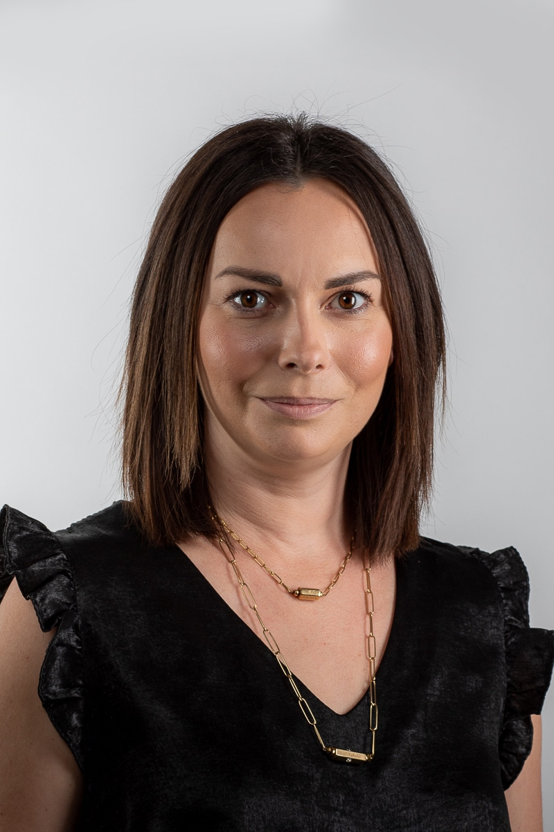 Mathilde Veillerot est l'assistante administrative nous accompagnons pour la bonne organisation de chaque animation commerciale