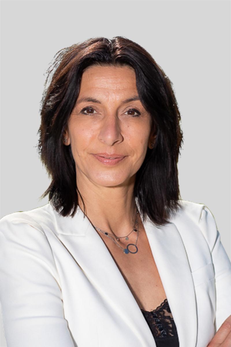 Sandrine Maridet est la directrice d'Anim'Action et vous accompagne dans la mise en place de vos animations commerciales